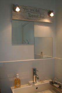 Chambre d'hôte Opio Sophia Cote d'azur Salle de bain traversante Chet Baker